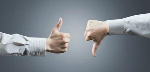 1. Khi tranh cãi với người khác, bạn thường: