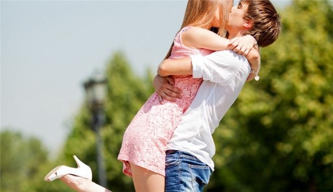 10 điều để yêu một người cùng tuổi