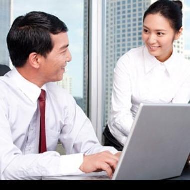 6 quy tắc vàng cho tình công sở