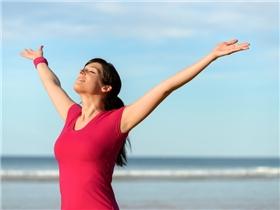 5 cách để não luôn suy nghĩ tích cực