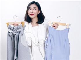 """Helly Tống: """"Chính thời trang đã đem đến cho tôi sự tự tin"""""""