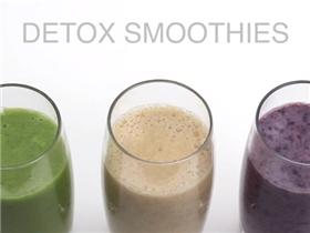 3 cách chế biến nước detox siêu ngon
