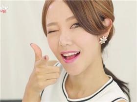 Trang điểm theo phong cách Yoona SNSD trong MV Lion Heart
