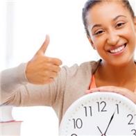 Nếu muốn thành công, hãy sử dụng thời gian một cách hiệu quả