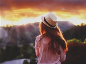 Những điều chuẩn không cần chỉnh để bạn từ bỏ người không yêu mình