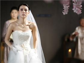 Đám cưới đẫm nước mắt của cô dâu ham lấy chồng giàu