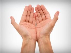 Cách đặt ngón tay cái và vô vàn điều thú vị về con người bạn