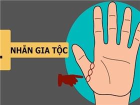 9 dấu hiệu độc nhất vô nhị trong bàn tay người thành công