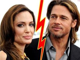 Chuyện tình Song Tử Angelina và Nhân Mã Brad Pitt: không gì là mãi mãi