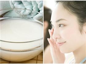"""Nghe phụ nữ Nhật chia sẻ bí quyết """"hô biến"""" nước vo gạo để làm đẹp"""