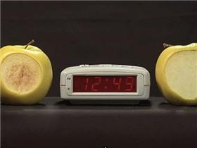 Đừng mua nếu ai đó bán cho bạn quả táo để lâu mà không thâm