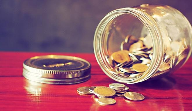 """Chia thu nhập vào """"6 cái lọ"""" - công thức giữ tiền hiệu quả nhất"""