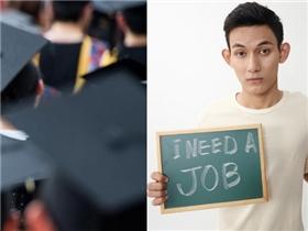 Những lí do khiến sinh viên cứ ra trường là thất nghiệp