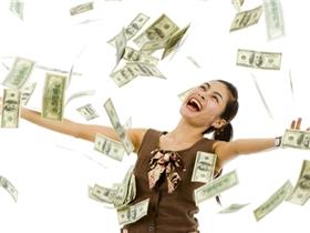 Có trúng số bao nhiêu tiền đi chăng nữa thì bạn cũng đừng mơ làm giàu
