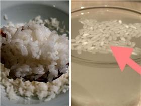 Đôi khi cũng phải kiểm tra xem bạn có đang ăn gạo giả bằng 6 cách sau
