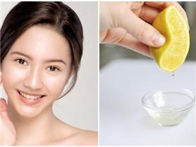 5 mẹo đơn giản giúp làm sạch da bằng những nguyên liệu tự nhiên