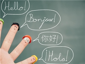 6 ngôn ngữ lạ lùng nhất hành tinh, bạn có muốn biết?