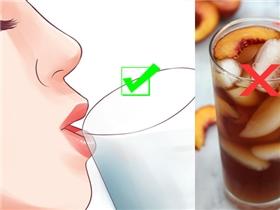 Không phải trà sữa, trà đào, đây mới là thức uống bạn nên nạp mỗi ngày