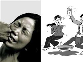 Phụ nữ hiện đại hãy nói KHÔNG với bạo lực gia đình
