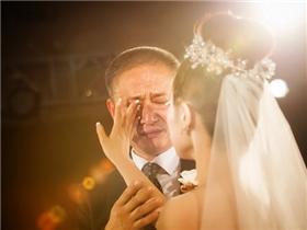 Lời khuyên của người bố dành cho con gái khi muốn kết hôn