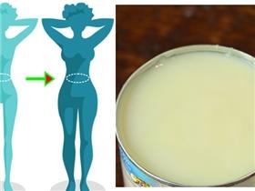 """Ai bảo tăng cân là khó, chỉ 1 lon sữa đặc """"mắm khô"""" cũng lên kg vù vù"""
