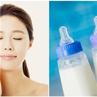 Những cách dưỡng da cực hiệu quả từ sữa mẹ mà ít ai biết đến