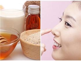 8 cách đơn giản giúp bạn loại bỏ mụn đầu đen vùng mũi