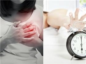 """Cứ đặt đồng hồ báo thức đi, có ngày đột tử vì """"yếu tim"""" đấy!"""