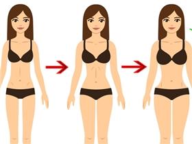 """5 mẹo tăng cân """"trúng đích"""" cho người có cơ địa gầy khó tăng cân"""