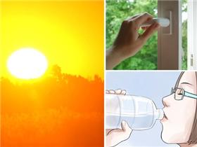 7 cách giải nhiệt đơn giản không cần đi tắm biển