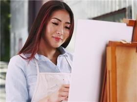 Chiêm ngưỡng kiệt tác nghệ thuật khi 12 chòm sao trổ tài làm họa sĩ
