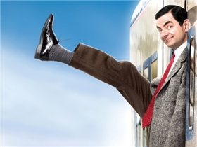 """""""Cuồng"""" Mr.Bean thế nhưng bạn có biết những điều thú vị sau đây?"""