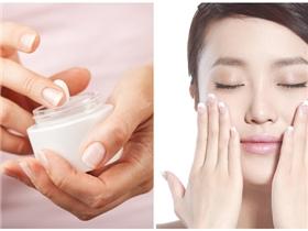 6 cách giúp nàng chọn kem dưỡng da hiệu quả và an toàn