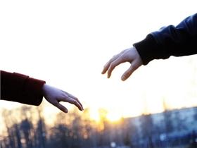 Cuối cùng tôi cũng tin rằng, có thứ tình yêu gọi là buông tay...