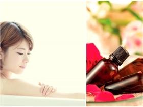 8 nguyên liệu thêm vào khi tắm giúp da sáng mịn chẳng cần tắm trắng