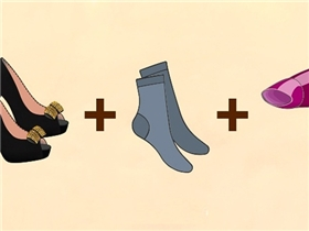 Hãy nhớ kĩ những mẹo này, bạn sẽ không đau chân khi mang giày mới nữa!