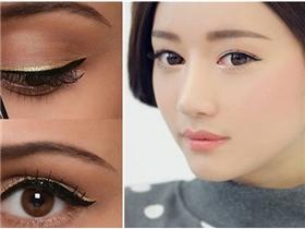 6 cách kẻ eyeliner nàng nào cũng nên thuộc nằm lòng