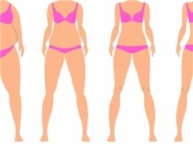 Những bài tập thể dục giúp bạn có được vóc dáng chuẩn như người mẫu