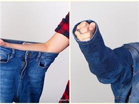 """Bỏ túi bí quyết chọn quần jeans """"vừa in"""" với dáng người mà không cần thử đồ"""