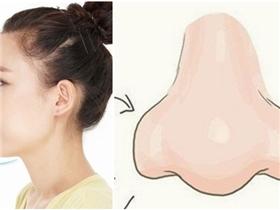 Muốn biết vận mệnh có hanh thông hay không chỉ cần liếc sơ tướng mũi