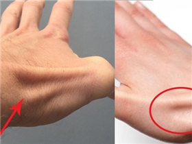 """Điều chưa biết về """"chiếc hõm"""" bí ẩn trên bàn tay khiến bạn phải giật mình"""