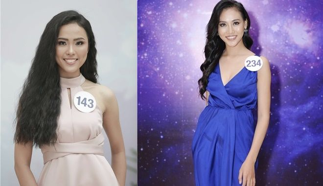 Bên cạnh Hoàng Thùy, Mâu Thủy, nhiều nhân tố mới tỏa sáng tại Hoa hậu Hoàn vũ 2017
