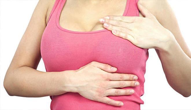 9 bước đơn giản giúp phụ nữ tự kiểm tra và phát hiện sớm ung thư vú