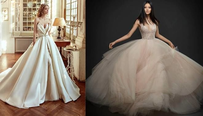 """Những chiếc váy cưới khiến """"cô dâu tháng 10"""" Song Hye Kyo cũng muốn được mặc thêm lần nữa"""