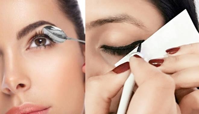 10 mẹo kẻ eyeliner để các nàng có đường kẻ mắt mượt mà đến hoàn hảo