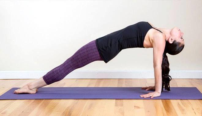 Không cần cố sức luyện tập, duy trì đúng một động tác này mỗi ngày vẫn đủ để có vóc dáng thon gọn