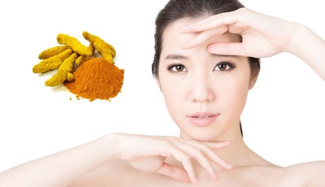4 công thức trị sẹo mụn từ bột nghệ hiệu quả, dễ làm nhất