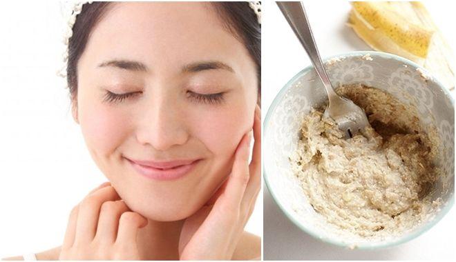3 loại mặt nạ ngủ tự chế giúp bạn sở hữu làn da không tì vết như gái Hàn