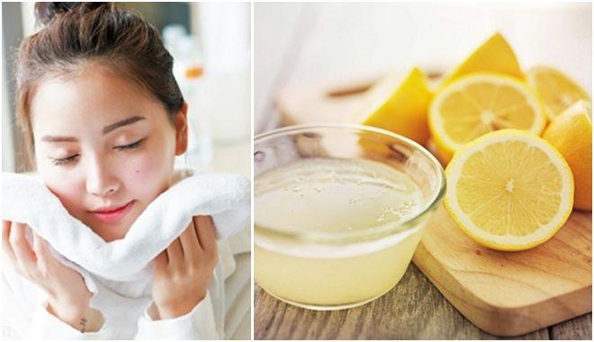 Chẳng cần tốn tiền đi căng da, rửa mặt bằng 6 loại nước này mỗi ngày giúp bạn trẻ ra vài tuổi
