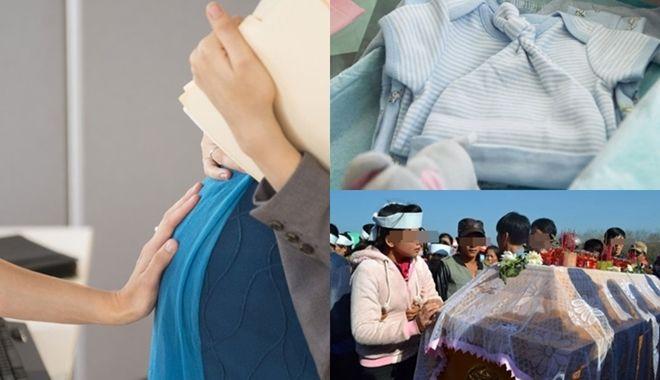 Những quan niệm kiêng kị lạ lùng khi mang thai của các bà mẹ trên thế giới